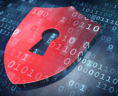 Cybersecurity, why we focus on Cybersecurity in 2018